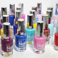 La Nail Revolution, une révolution esthétique !